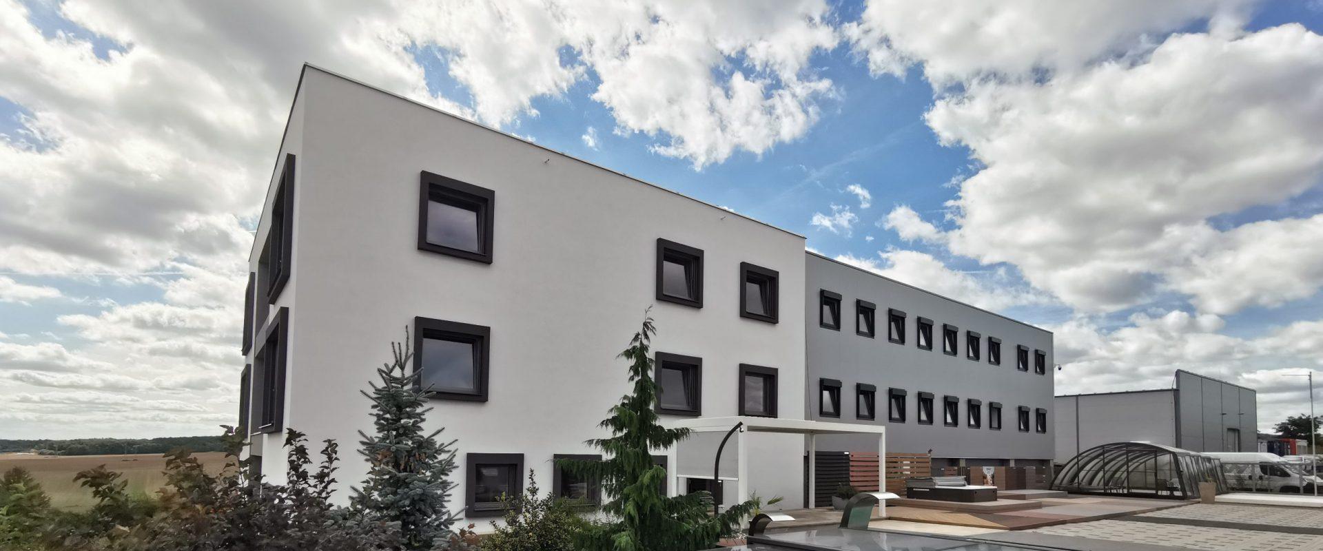 Vývojové centrum VESELÝ DS, s.r.o.